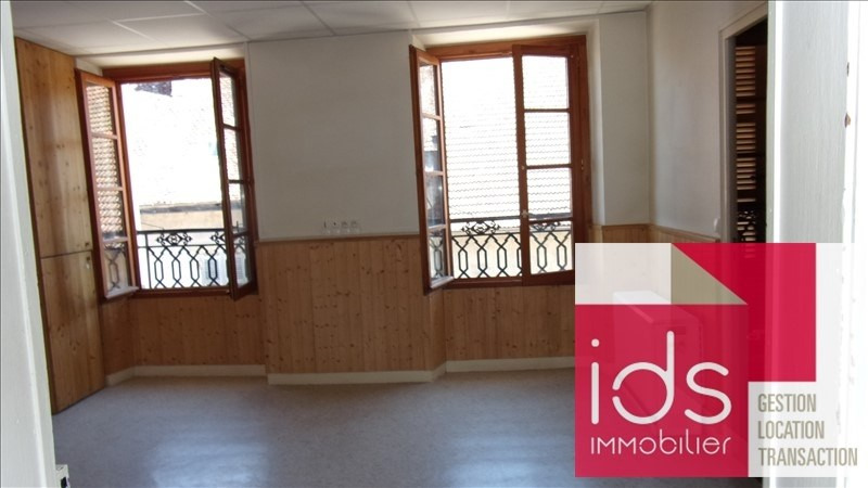 Locação apartamento Chapareillan 530€ CC - Fotografia 6