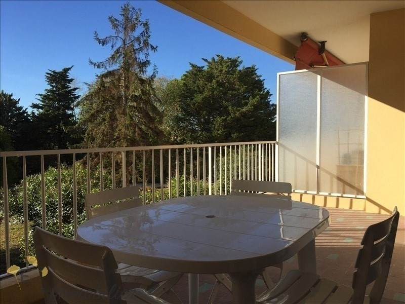 Vente appartement Antibes 365 000€ - Photo 1