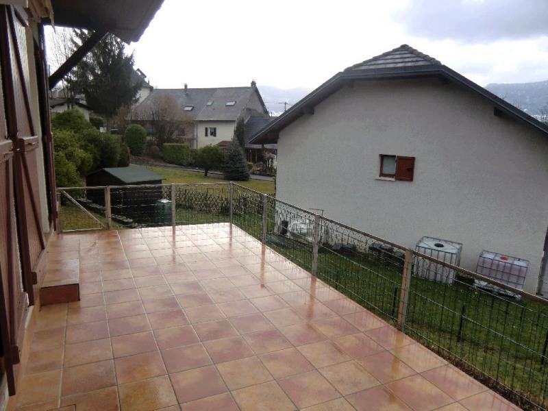 Location maison / villa La biolle 898€ CC - Photo 8