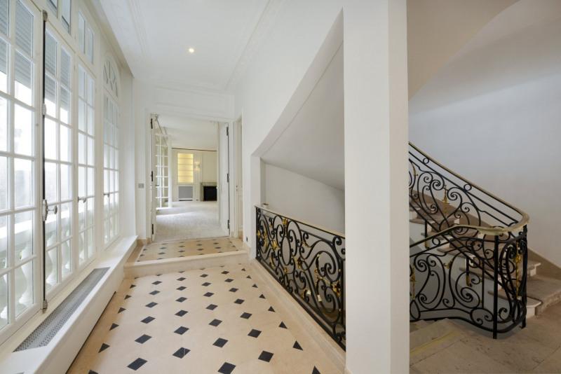 Verkoop van prestige  herenhuis Neuilly-sur-seine 14900000€ - Foto 4