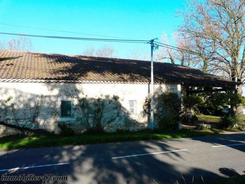 Vente maison / villa Prayssas 129 500€ - Photo 9