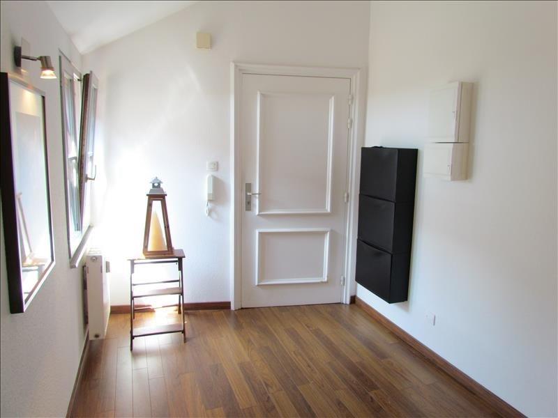Sale apartment Strasbourg 390550€ - Picture 2