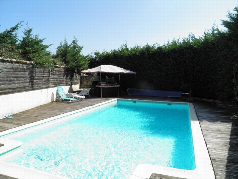 Sale house / villa Le grand serre 265 000€ - Picture 5