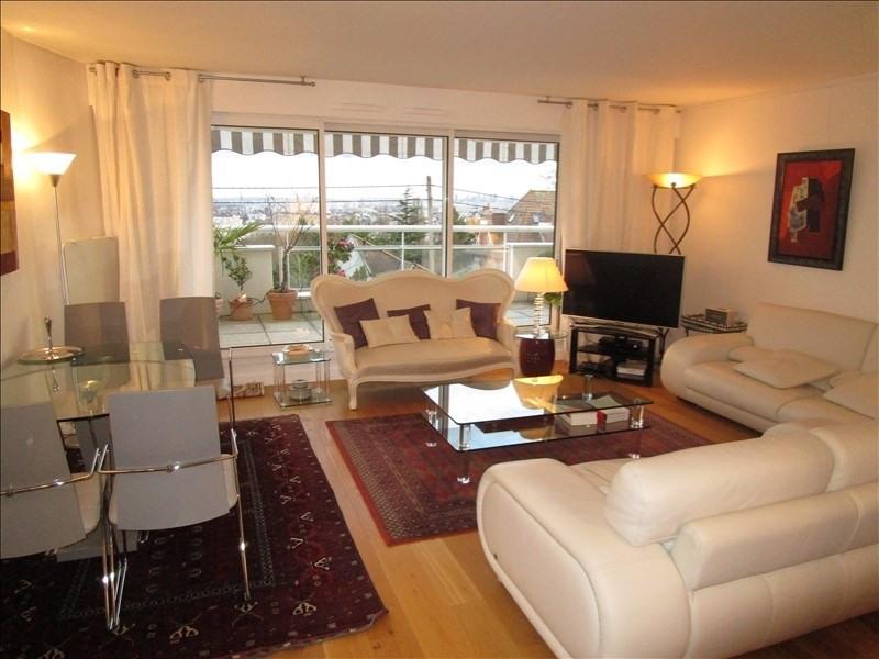 Vente appartement Montmorency 495000€ - Photo 3