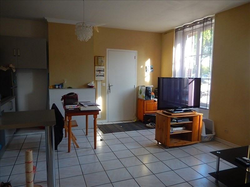 Verkoop  appartement Nogent le roi 98000€ - Foto 3