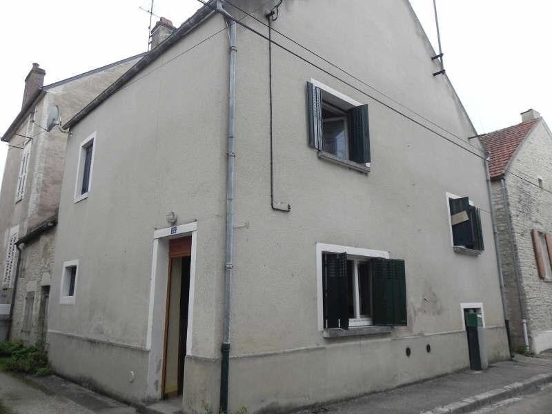 Vente maison / villa Arcy sur cure 77000€ - Photo 1