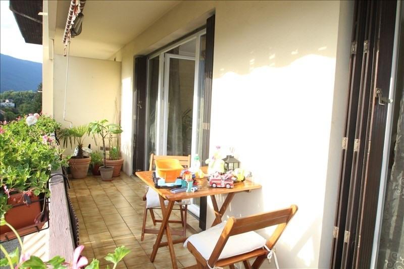Sale apartment La motte servolex 189300€ - Picture 3