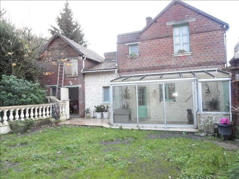 Vente maison / villa Beauvais 189 000€ - Photo 1
