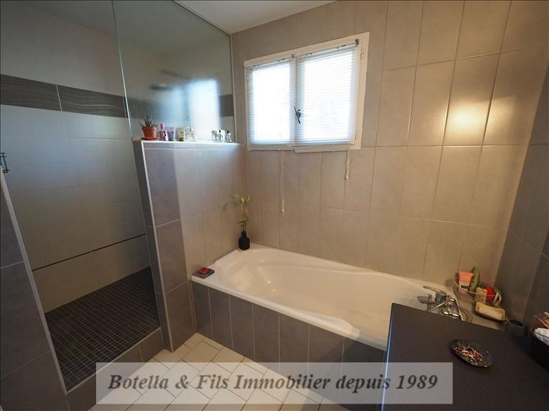 Sale house / villa Goudargues 419000€ - Picture 7