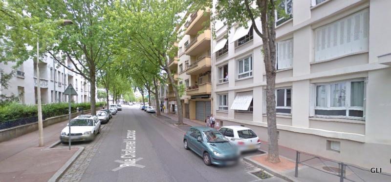 Location appartement Lyon 7ème 603€ CC - Photo 2