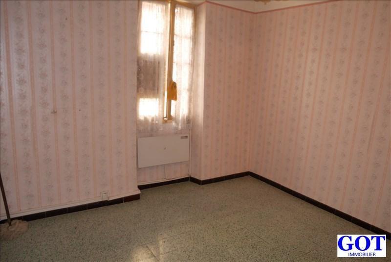 Vente maison / villa St laurent de la salanque 67000€ - Photo 6