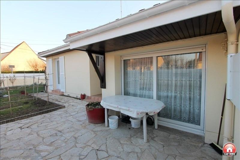 Sale house / villa Bergerac 144900€ - Picture 2