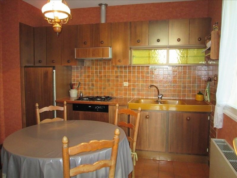 Vente maison / villa Pont de vaux 173000€ - Photo 3