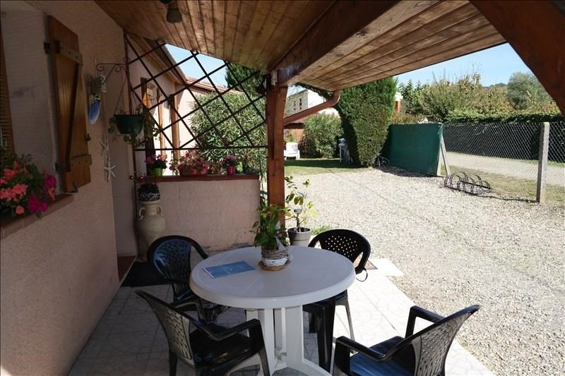 Vente maison / villa Grisolles 238 500€ - Photo 6
