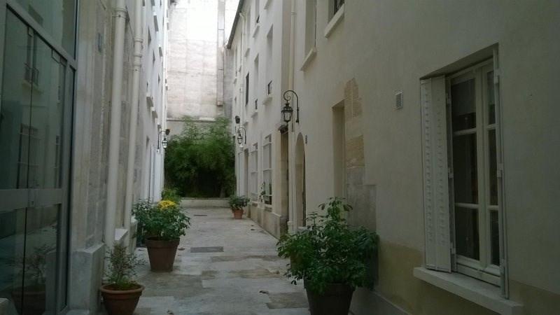 Rental apartment Paris 4ème 1208€ CC - Picture 4
