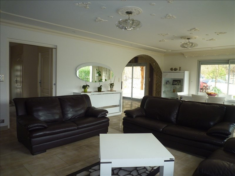 Sale house / villa Virieu le grand 230 000€ - Picture 5