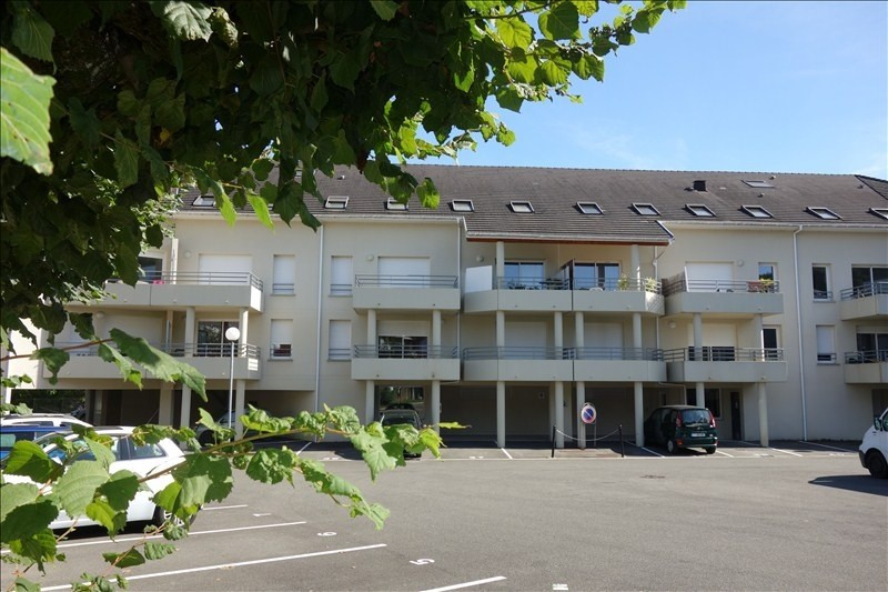 Location appartement Pau 484€ CC - Photo 1