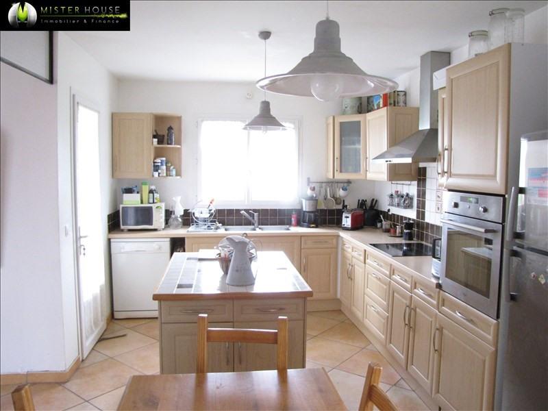 Verkoop  huis Montech 249500€ - Foto 7