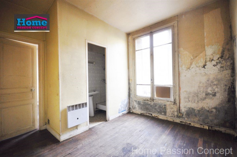 Sale apartment Colombes 155 000€ - Picture 1