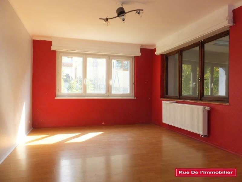 Sale house / villa Reichshoffen 190000€ - Picture 5