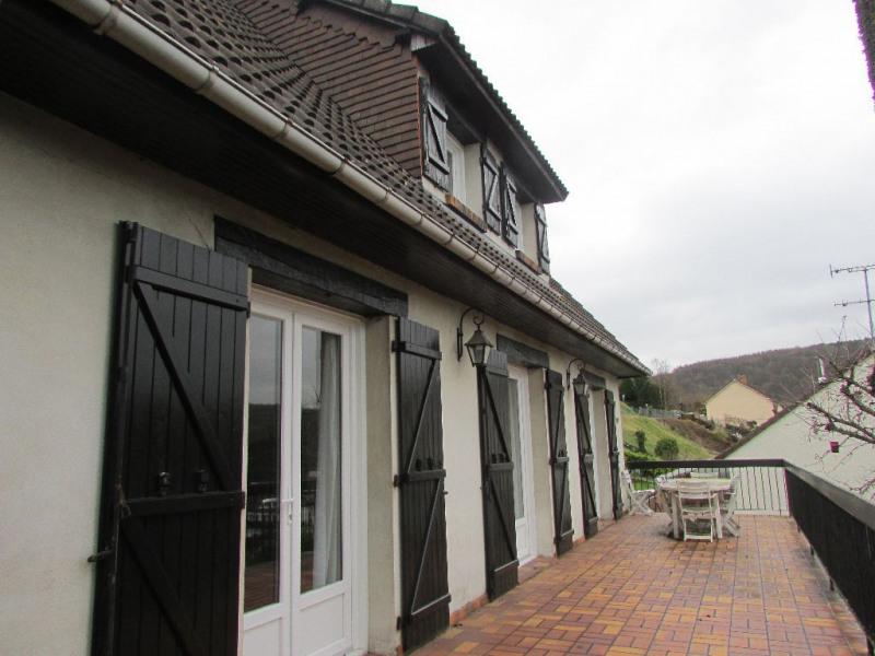 Venta  casa Notre dame de bondeville 280000€ - Fotografía 1