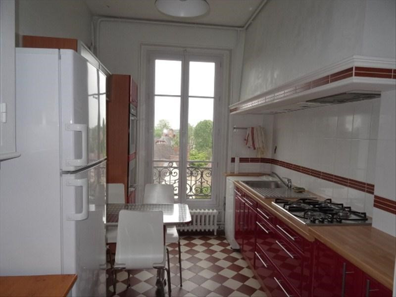 Alquiler  apartamento Le chesnay 1250€ CC - Fotografía 2
