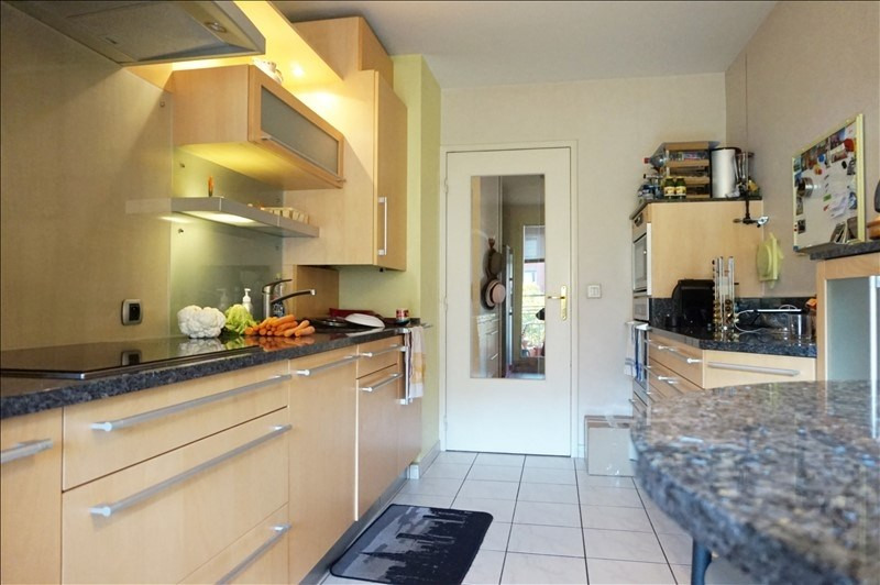 Vendita appartamento Villeurbanne 467000€ - Fotografia 5