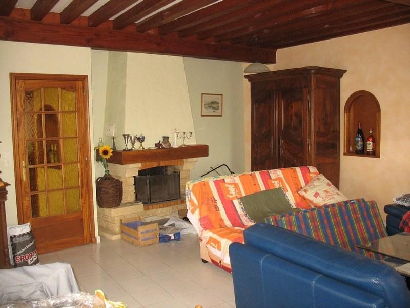 Viager maison / villa Le perréon 50800€ - Photo 2