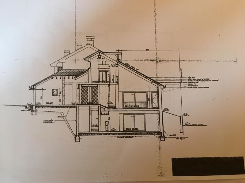 Revenda residencial de prestígio casa Le chesnay 1340000€ - Fotografia 7