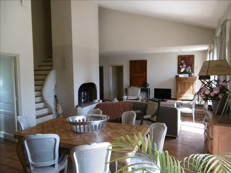 Vente maison / villa Robion 499000€ - Photo 6