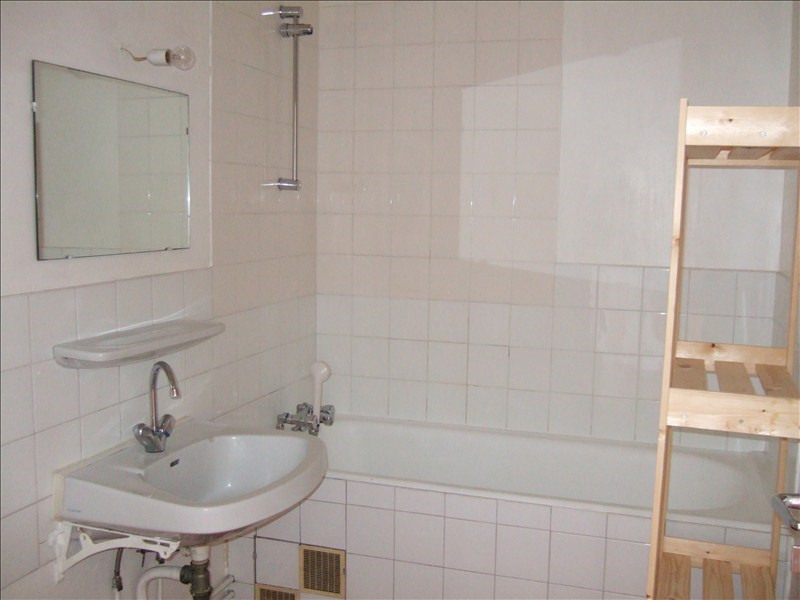 Sale apartment Grenoble 80 000€ - Picture 5