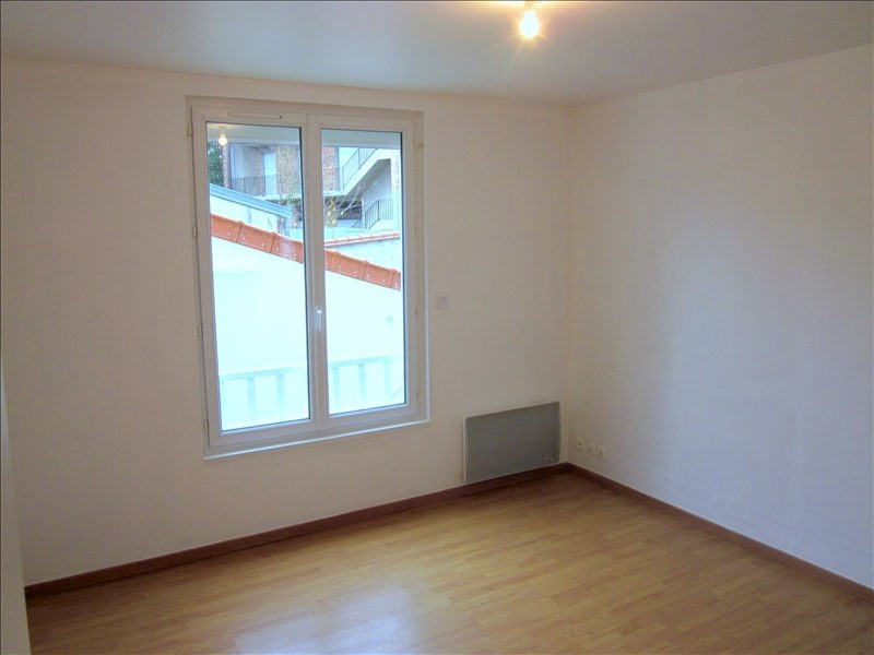Rental apartment Le raincy 807€ CC - Picture 4