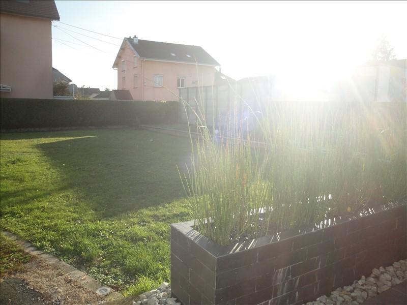Vendita casa Exincourt 231000€ - Fotografia 8