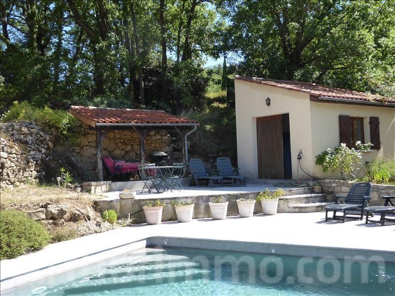Sale house / villa Soubes 299000€ - Picture 4