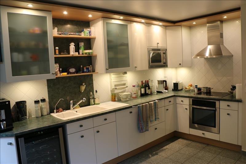 Location maison / villa St nom la breteche 3900€ CC - Photo 9
