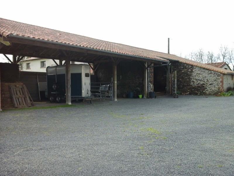 Sale house / villa Cholet 330000€ - Picture 2