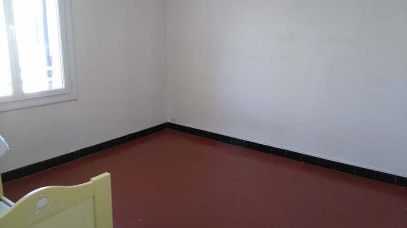 Sale apartment Toulon 166500€ - Picture 5