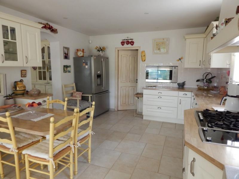 Vente de prestige maison / villa Villecroze 846300€ - Photo 14