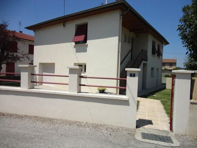 Sale house / villa Anneyron 138000€ - Picture 1