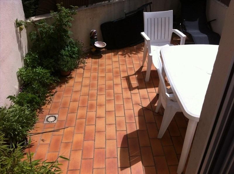 Sale apartment Clamart 252500€ - Picture 1