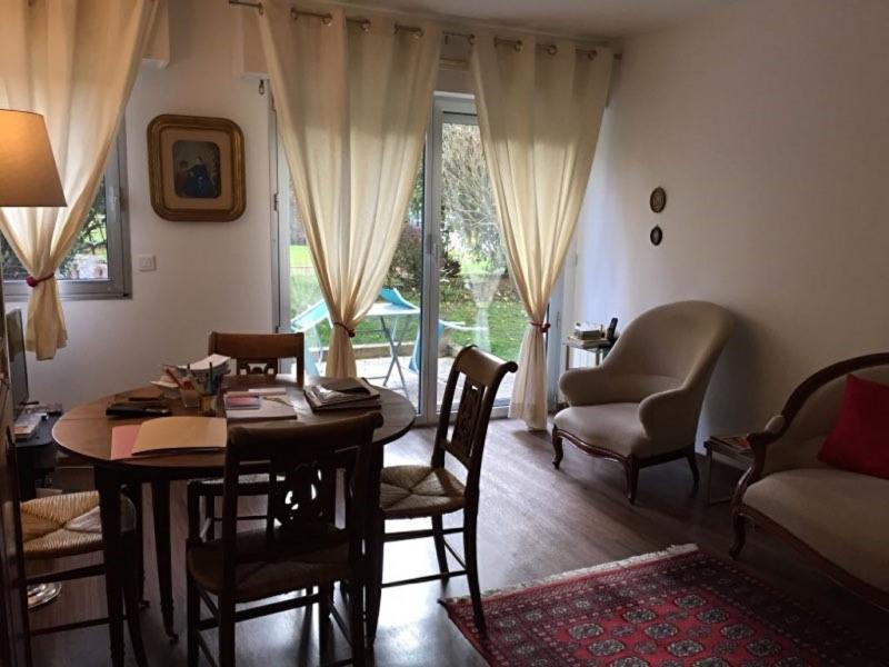Sale apartment Montrouge 270000€ - Picture 3