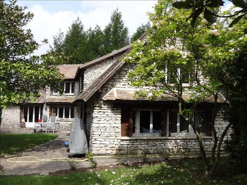 Sale house / villa Blaru 367000€ - Picture 1