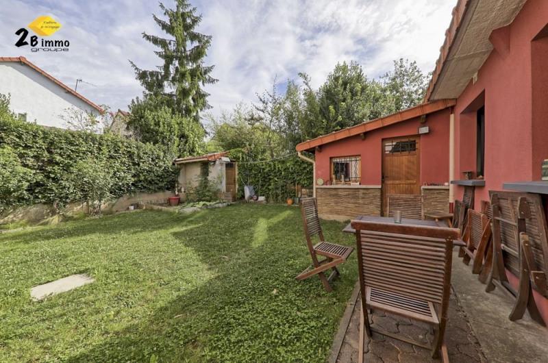 Vente maison / villa Choisy le roi 375000€ - Photo 1