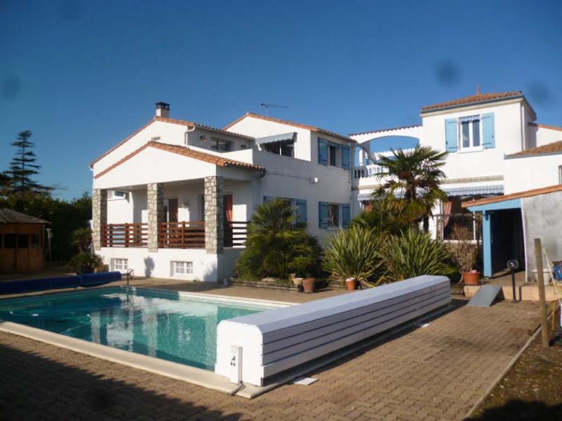 Vente de prestige maison / villa Saint-sulpice-de-royan 790000€ - Photo 2