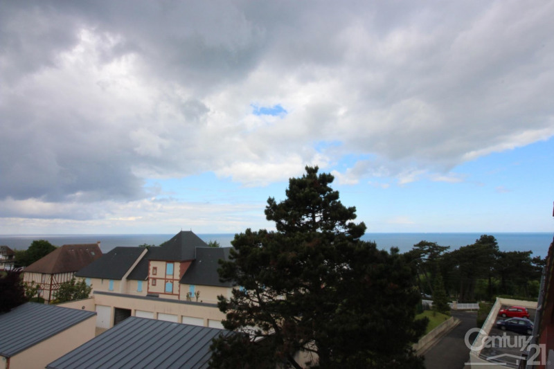 Vente appartement Trouville sur mer 132 000€ - Photo 17