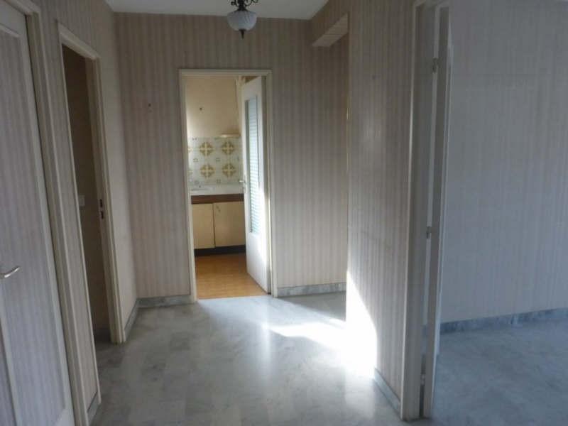 Sale apartment Vallauris 174000€ - Picture 2