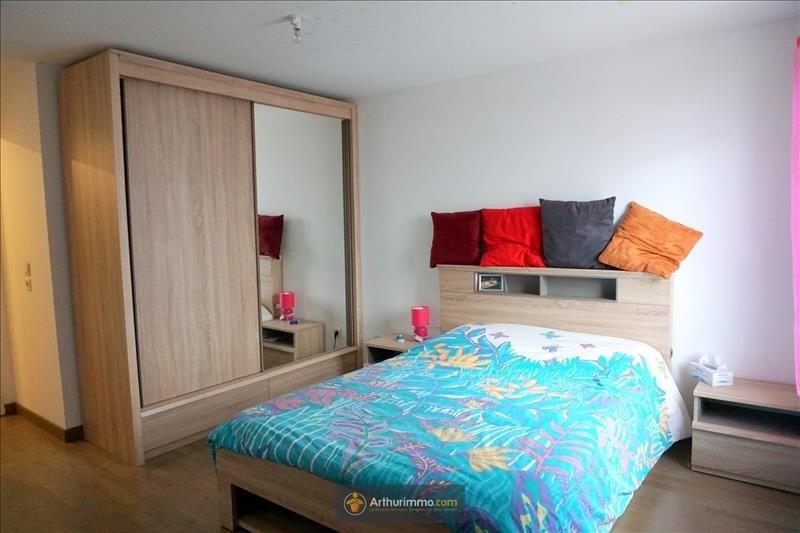 Vente appartement Eaubonne 296000€ - Photo 4