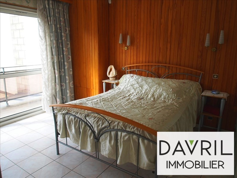 Vente maison / villa Maurecourt 329000€ - Photo 9