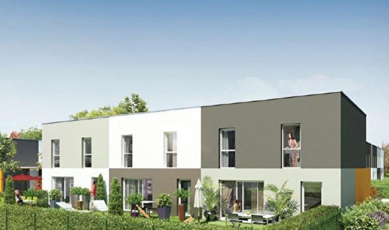 Rental apartment Brest 482€ CC - Picture 2