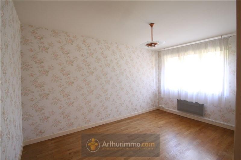 Sale house / villa Tossiat 180000€ - Picture 5